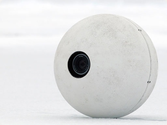 Snowballcam