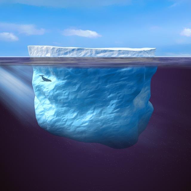 comment transporter un iceberg de la taille d un immeuble pour le transformer en eau potable. Black Bedroom Furniture Sets. Home Design Ideas