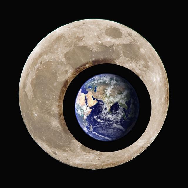 la terre a t elle vraiment besoin de la lune gurumeditation. Black Bedroom Furniture Sets. Home Design Ideas