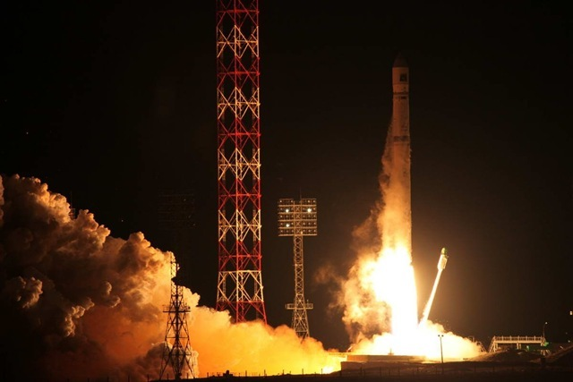 Phobos_Grunt-lancement