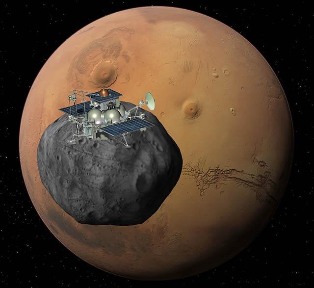Phobos_Grunt-mission