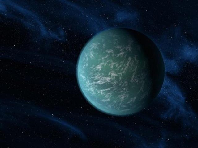 planete kepler