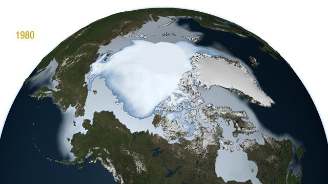 Glace arctique_1980