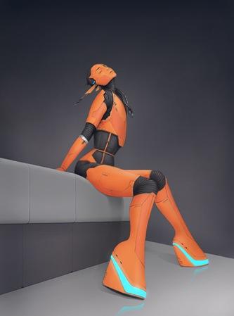 Robotina [006] v2.0