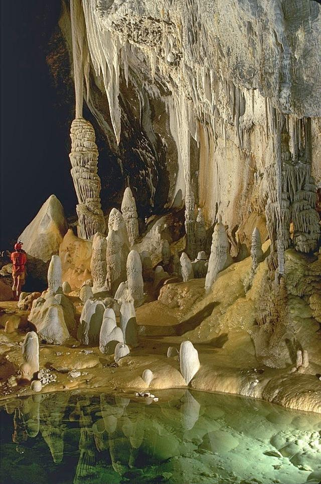 Lechuguilla Cave3