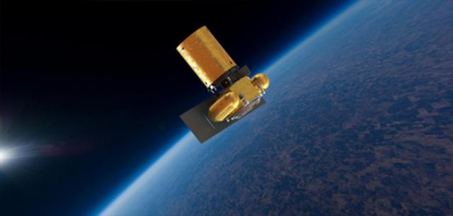 Serie-100-LEO-Telescope