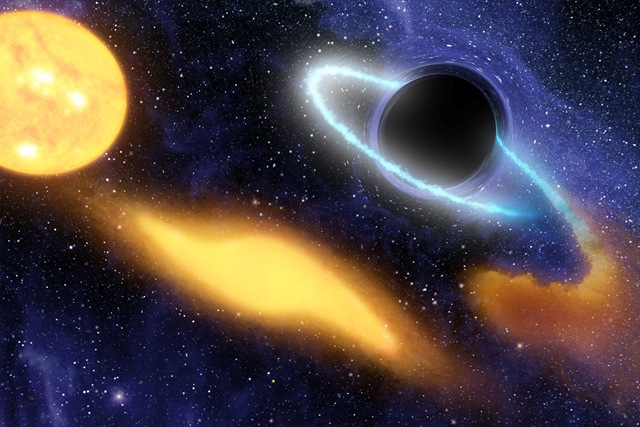 trou-noir-dévore-étoile