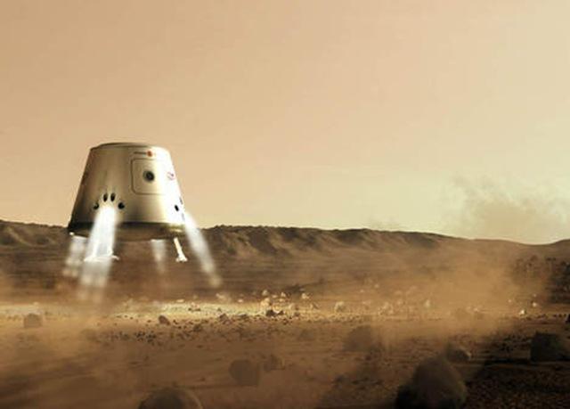 Mars-One4