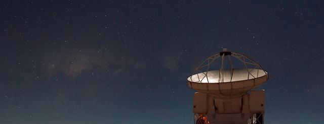 The Atacama Pathfinder Experiment (APEX)