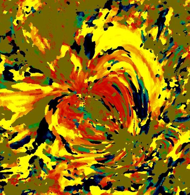 Visualisation-couronne-solaire-SDO3