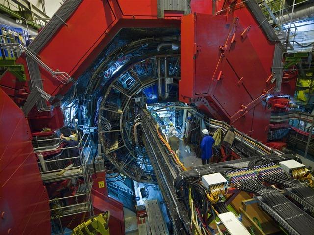 alice-CERN