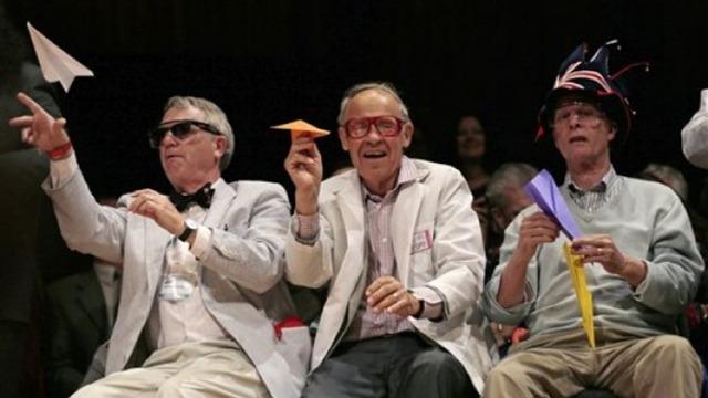 Prix-Nobel Ig 2012