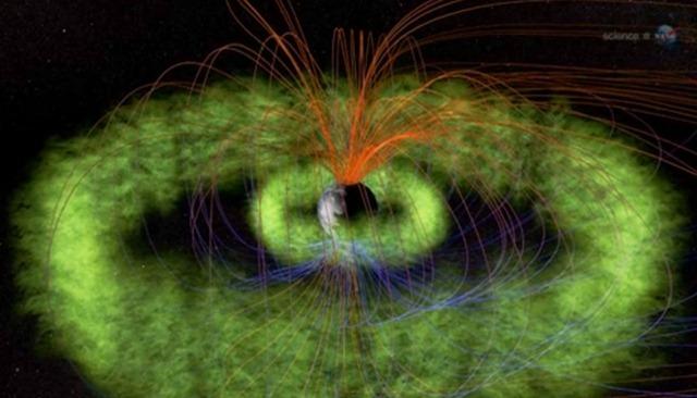 magnetosfere-terrestre-Van-Hallen