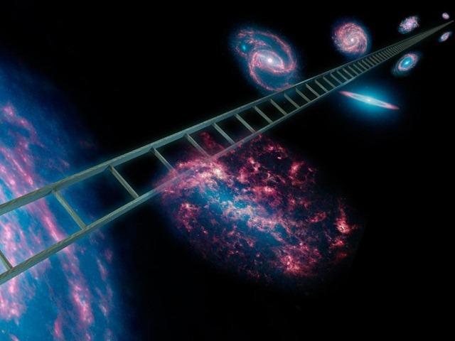Echelle-cosmique