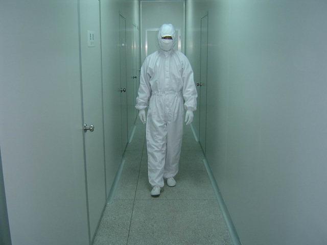 couloir-stéril