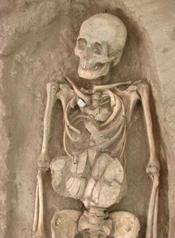 Mexique-squelette-capace-tortue