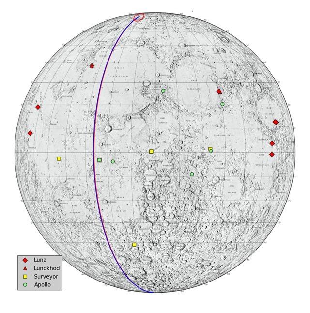 héritage-Lunaire-NASA
