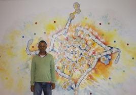 ADN-4-hélices-Shankar Balasubramanian