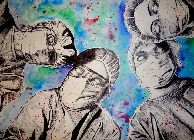 Réveil-chirurgical