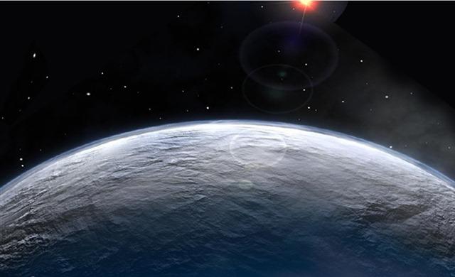 planète-gelée