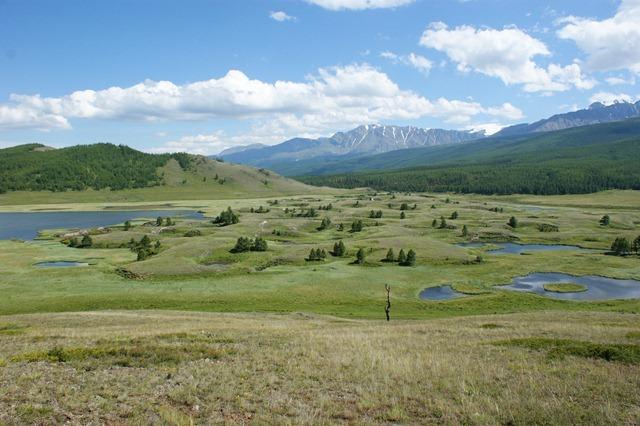 Russie-Altai