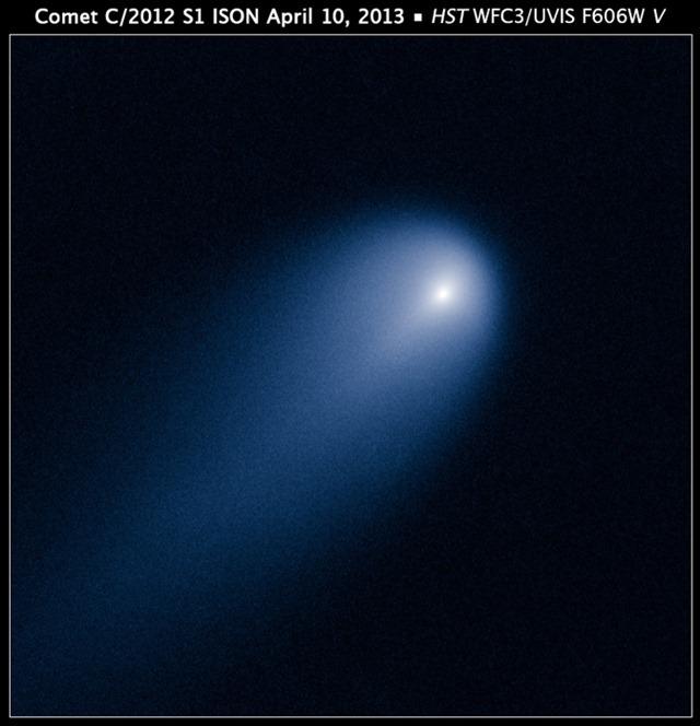 ISON673-Hubble