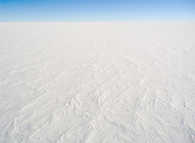 Antarctique Dome C