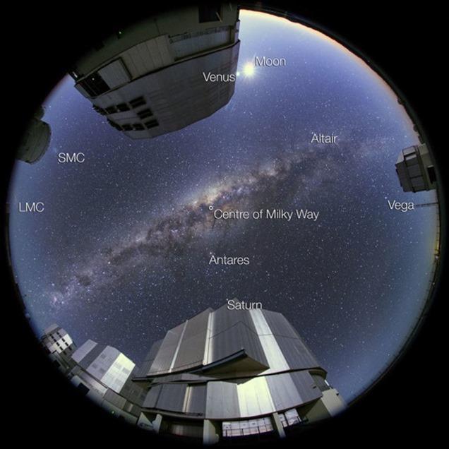 VLT-Voie lactée-Ultra High Definition Expedition2