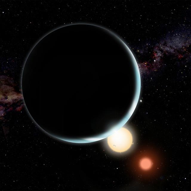Kepler16b