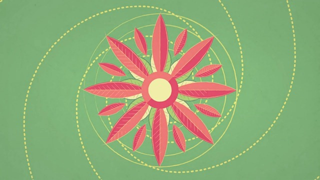 """""""Ode sur une fleur"""" ou la vision esthétique d'une fleur par l'un des plus grands physiciens du 20è siècle. (Vidéo)"""