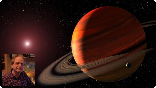 Comment un astronome amateur d couvre 4 plan tes sans jeter un coup d il vers le ciel - Jeter un coup d oeil anglais ...