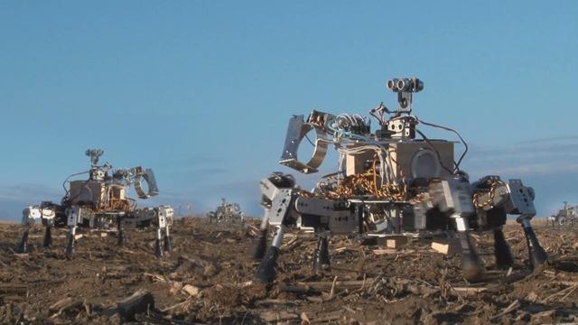 robot-Prospero