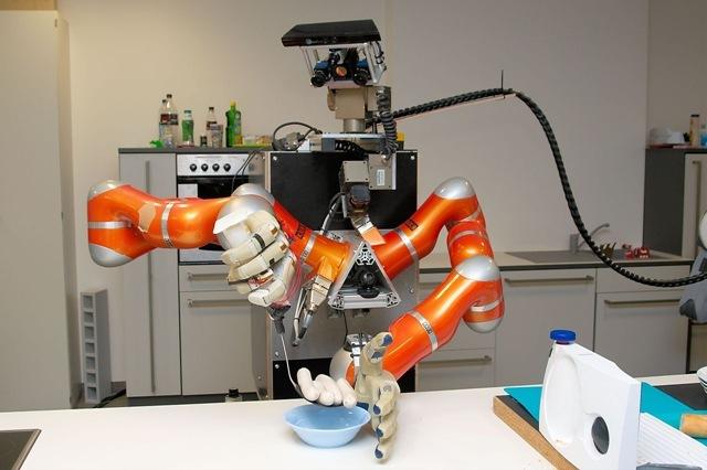 robot-déjeuner-bavarois
