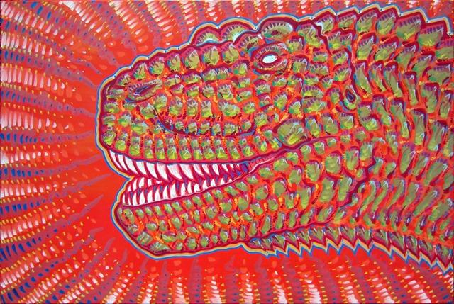 Les dinosaures étaient-ils sous l'influence du LSD ?