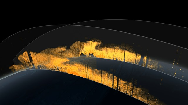NASA _ Satellite -Sahara-Amazone2