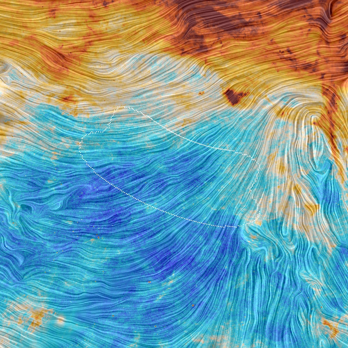 BICEP2 : l'une des plus importantes découvertes astronomiques de 2014 se révèle n'être que poussière