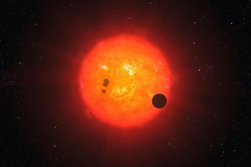 La plupart des étoiles de la Voie lactée hébergent des planètes dans leurs zones habitables