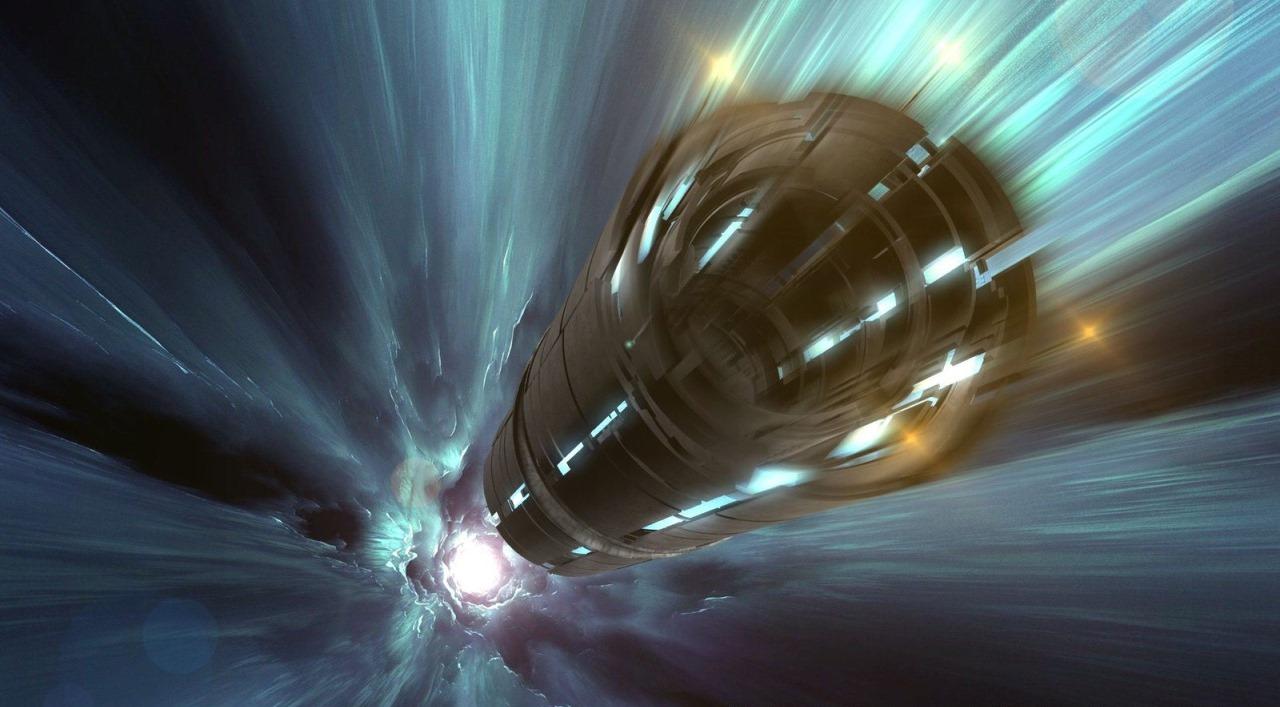 Comment détecter un vaisseau spatial se déplaçant dans le cosmos à une vitesse proche de la lumière ?