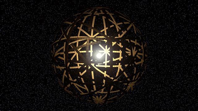 Enfin une explication cohérente au mystère de l'étoile qui semblait héberger une structure extraterrestre