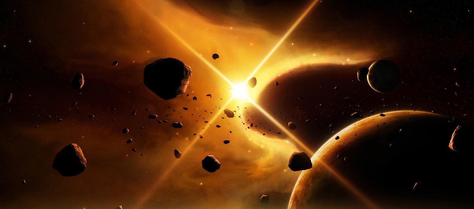 Pas de fuites radio d'un talk-show extraterrestre depuis l'étoile KIC 8462852…