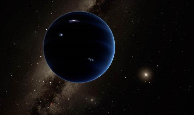 Une nouvelle preuve de la présence d'une 9e planète dans notre système solaire