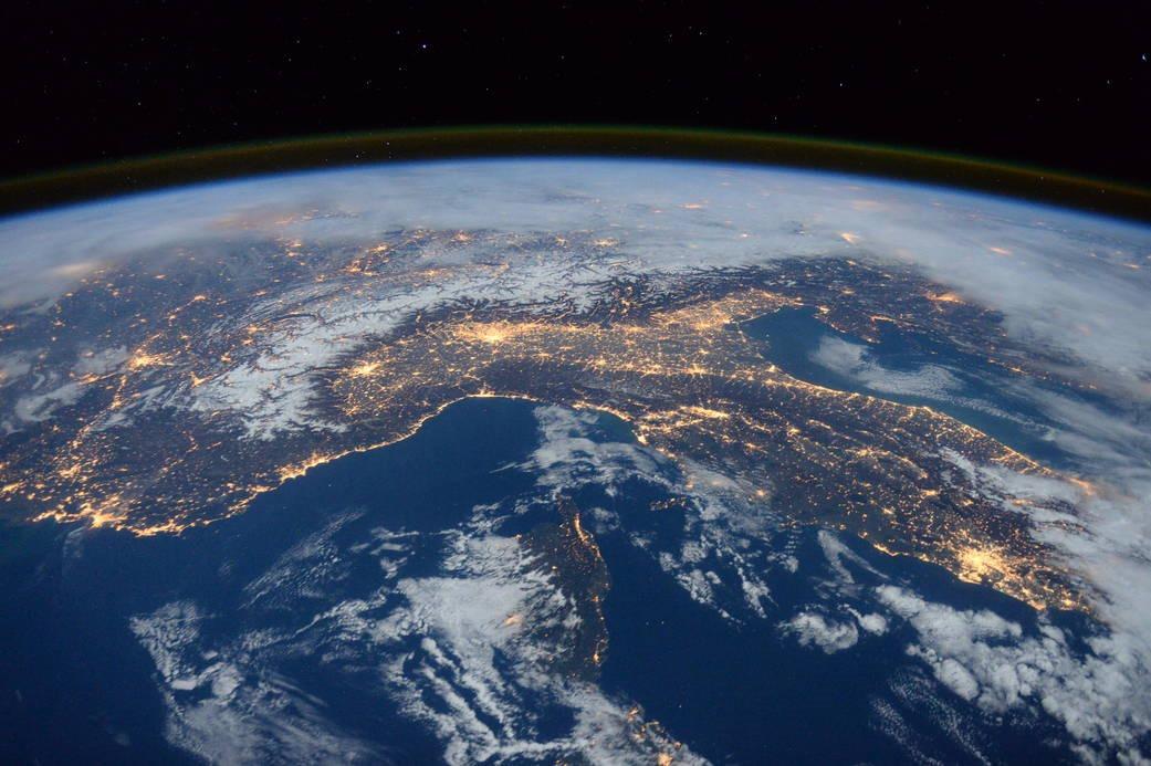 La Terre n'a que 82 % de chance d'être habitable (!!??)