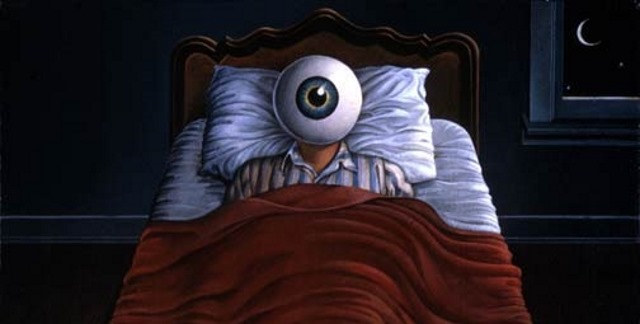 Pourquoi dormons nous si mal dans un endroit qui ne nous est pas familier - Endroit ou dormir gratuitement ...