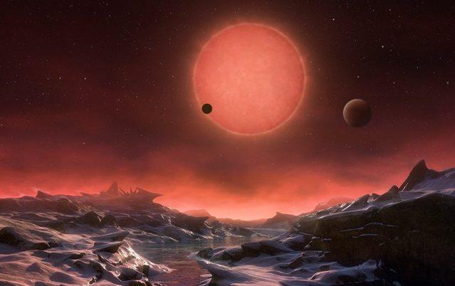 Mauvaise nouvelle pour l'habitabilité de l'exoplanète la plus proche de la Terre et celles en orbite autour de jeunes étoiles naines rouges