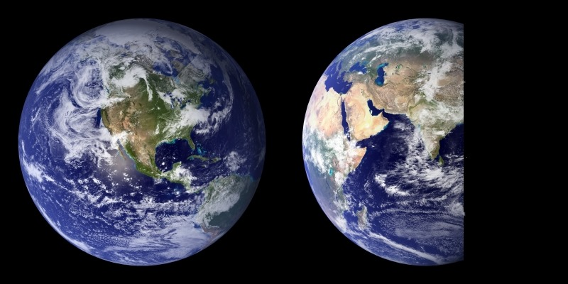 il aura fallu 7 mois pour engloutir un an des ressources naturelles de la Terre