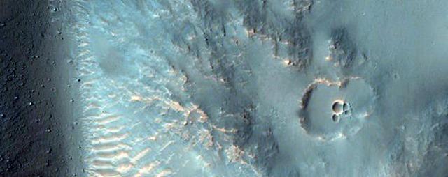MRO-aout 16-Mars Hesperia