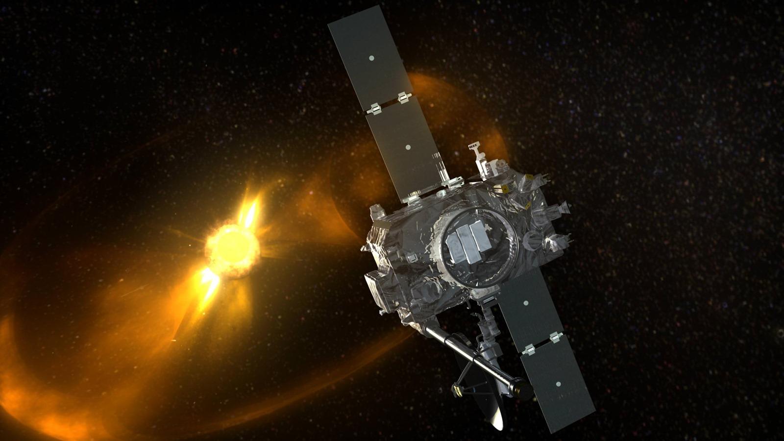 Deux ans après, la NASA renoue le contact avec l'une de ses sondes portées disparues derrière le Soleil