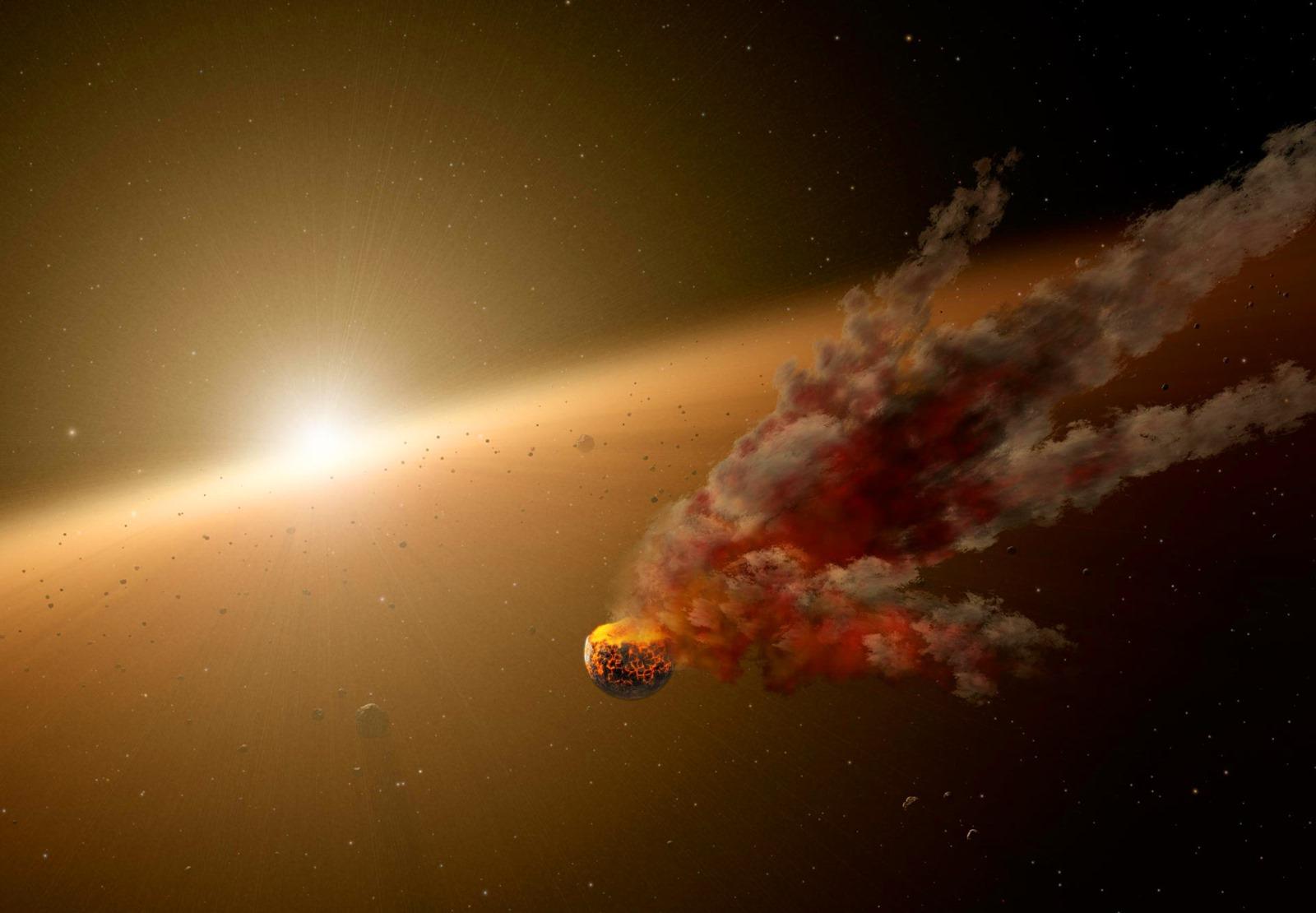 Le mystère entourant l'étoile de Tabby (KIC 8462852) demeure…