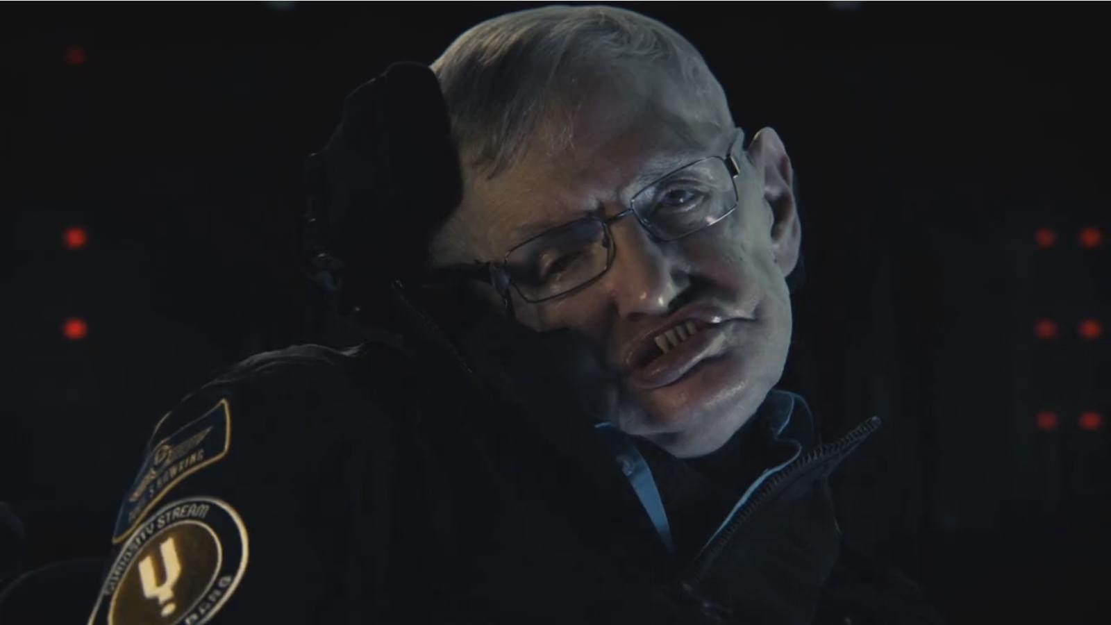 Pour l'astrophysicien Stephen Hawking, l'Humanité n'a plus que 1000 ans à vivre sur Terre