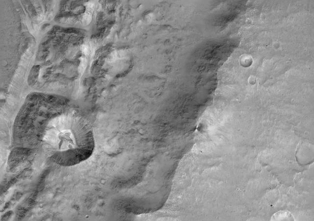 ExoMars : les premières images de la nouvelle sonde martienne de l'ESA